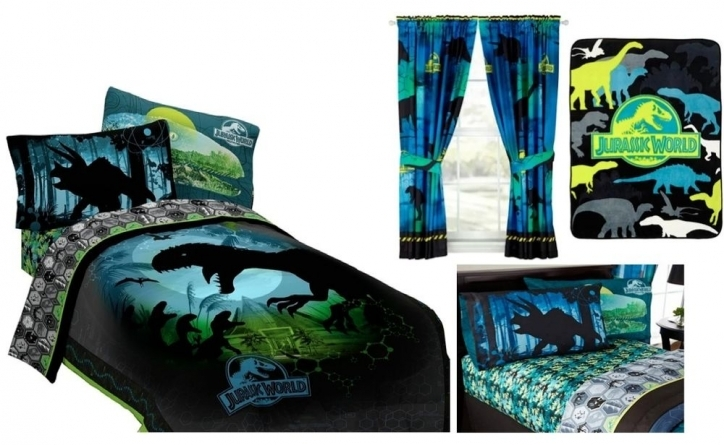 Jurassic World Bedding Dinosaur Bedding Ideas Pic 249