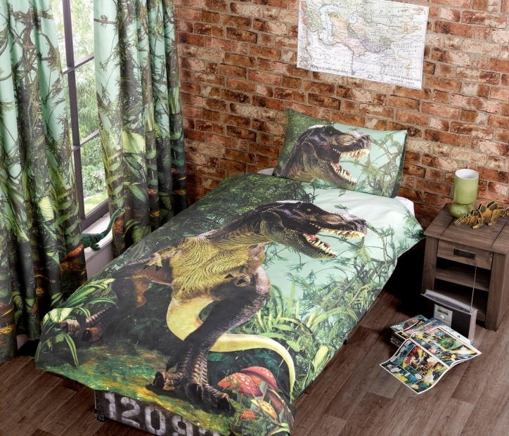 Jurassic World Bedding Dinosaur Themed Ideas Pics 480