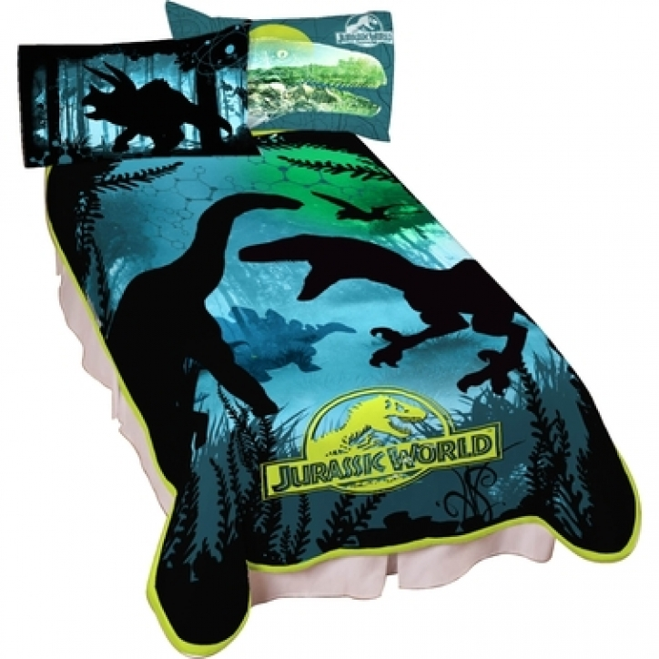 Jurassic World Bedding Universall Bedding Microraschel Images 301