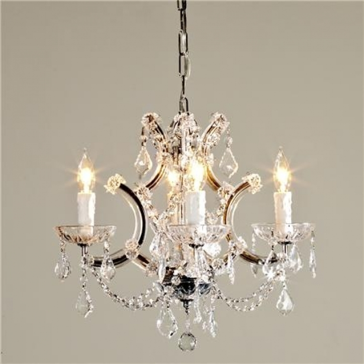 Mini Crystal Chandeliers For Bathroom Cozy Design For Luxury Home Interior Design 393
