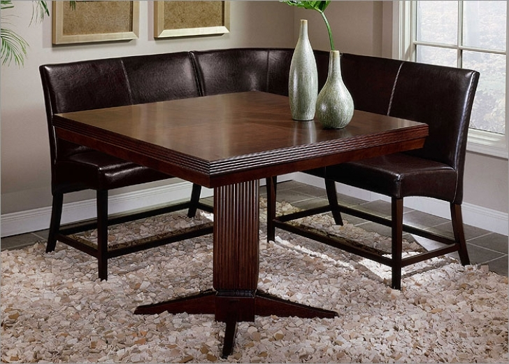 Modern Counter Height Dining Table Set With Marvelous Entree Casual Dining Pedestal Table Pic