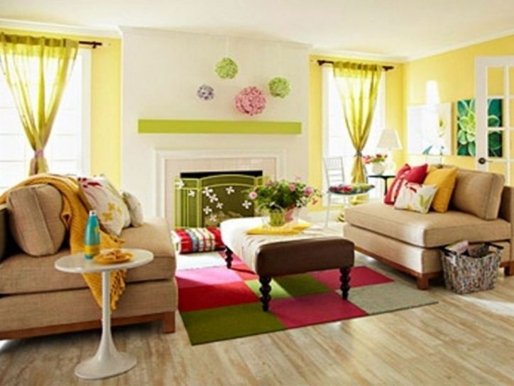 Paint Colors For Living Room Inside Fascinating Brown Paint Ideas For Living Room Decor 657