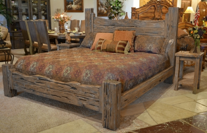 Rustic Bedroom Furniture Sets Pictures 349