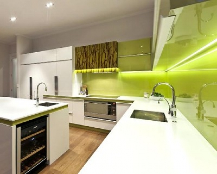 Under Cabinet Lighting Ideas With Extraordinary Kitchen Light Green Lighting Style Pics 872