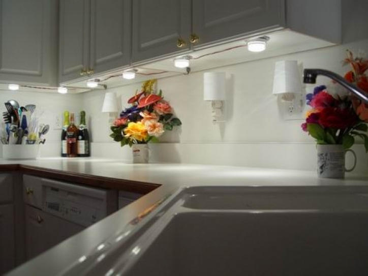 Under Cabinet Lighting Ideas With Stylish Unique And Elegant Kitchen  Photos 556