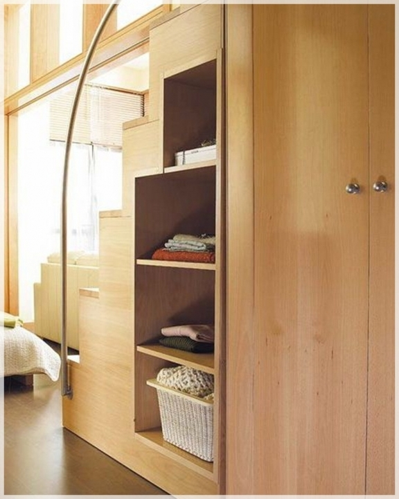 Under Stairs Storage Ideas For Small Space Modern Wooden Furniture 124