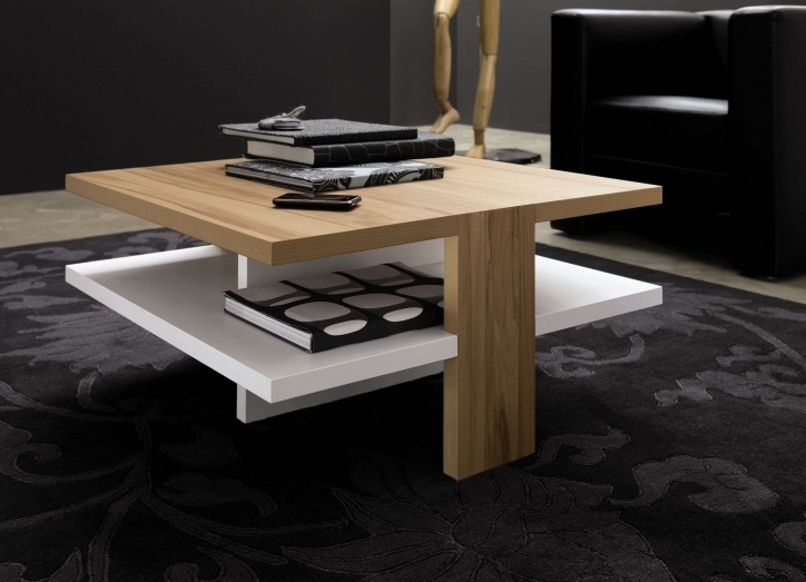 Contemporary Coffee Tables With Storage Modern Living Room Furniture Style Square Top Creative Design Photos