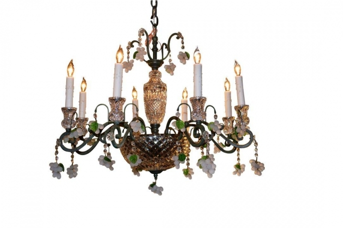 Excellent Italian Chandeliers Style Luxury Ideas Photos