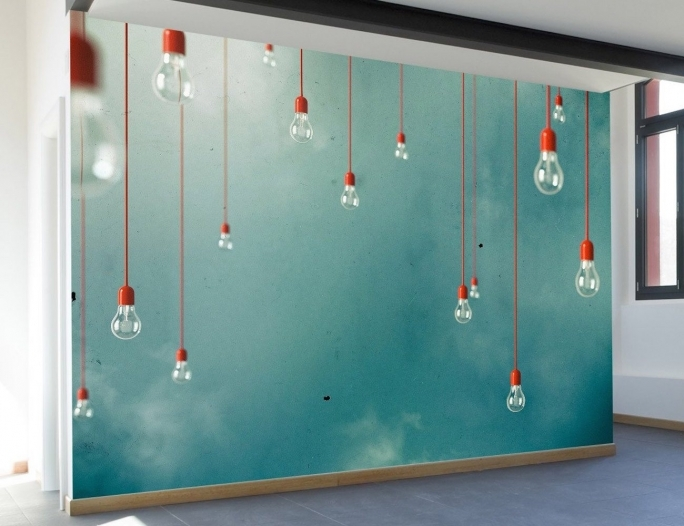 Inspiring Removable Wall Murals Red Edison Photo