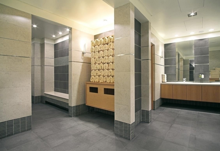 Porcelain Bathroom Tiles Decorating Bathroom Style Photos