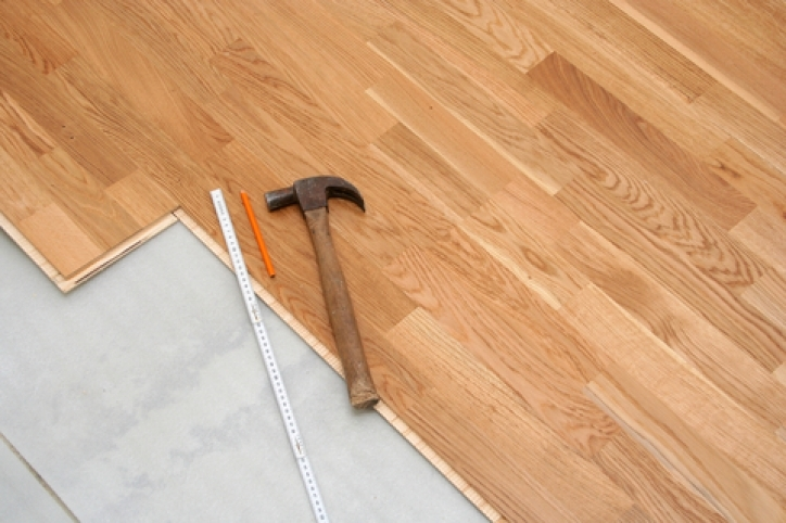 Unfinished Hardwood Flooring Engineered Installation NY LongIsland NYC  Image
