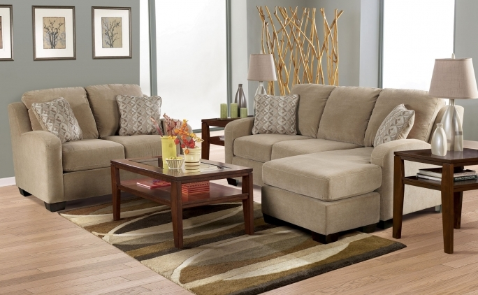 Ashley Furniture Sectional Sofas Circa Sofa Chaise Taupe Sectionals Clearance Photo