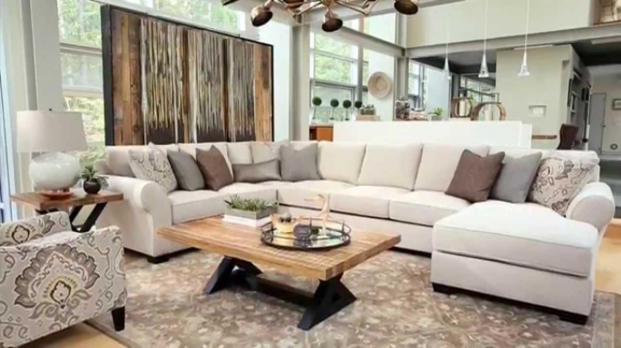 Ashley Furniture Sectional Sofas Design Ideas