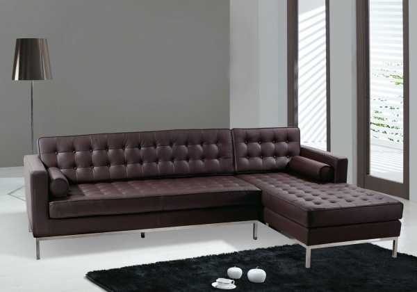 Contemporary Leather Sofa|Contemporary Leather Sofa|Contemporary Leather Sofas|Modern Leather Sofas| Best Design And Beautiful Ideas With Dark Color 59