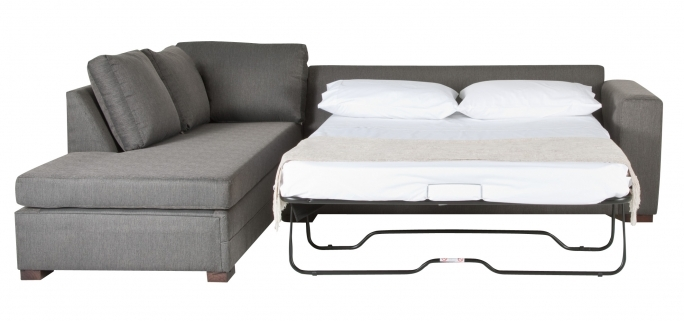 Pull Out Couch Styles Sectional Bed Solutions  Image