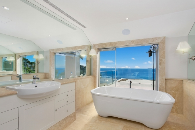 Beach Themed Decor For Bathroom Ideas Home Design Photo