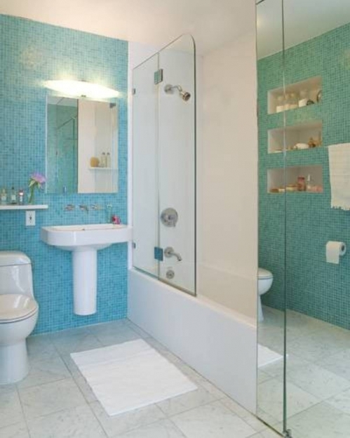 Beach Themed Decor For Bathroom With Ocean Bathroom Wall Decor Pics