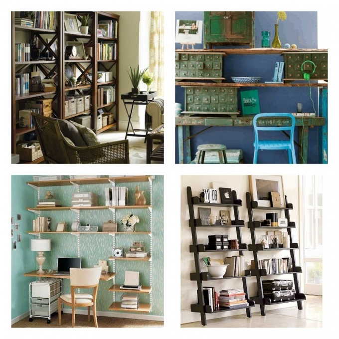 Bookshelf Decorating Ideas Best Bookshelves Decorations Picture
