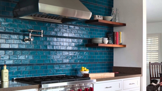 Oceanside Glass Tile Luxury Ideas San Diego Pic
