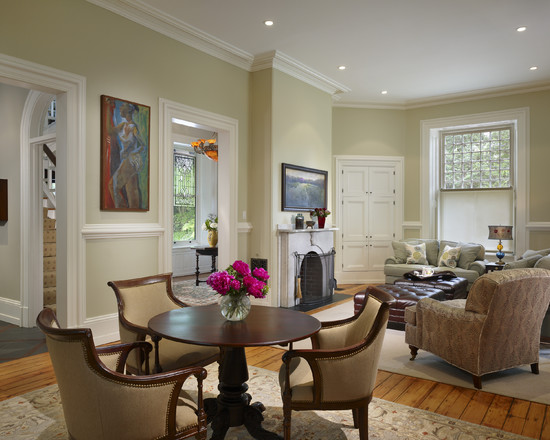 Brilliant Interior Colors For Living Room with tv room entrance hall Pic26