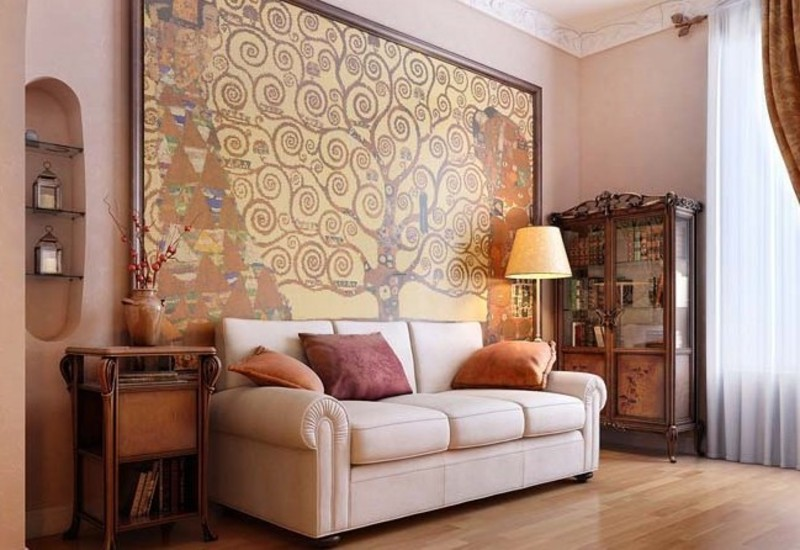 26 Interior Painting Ideas for Living Room