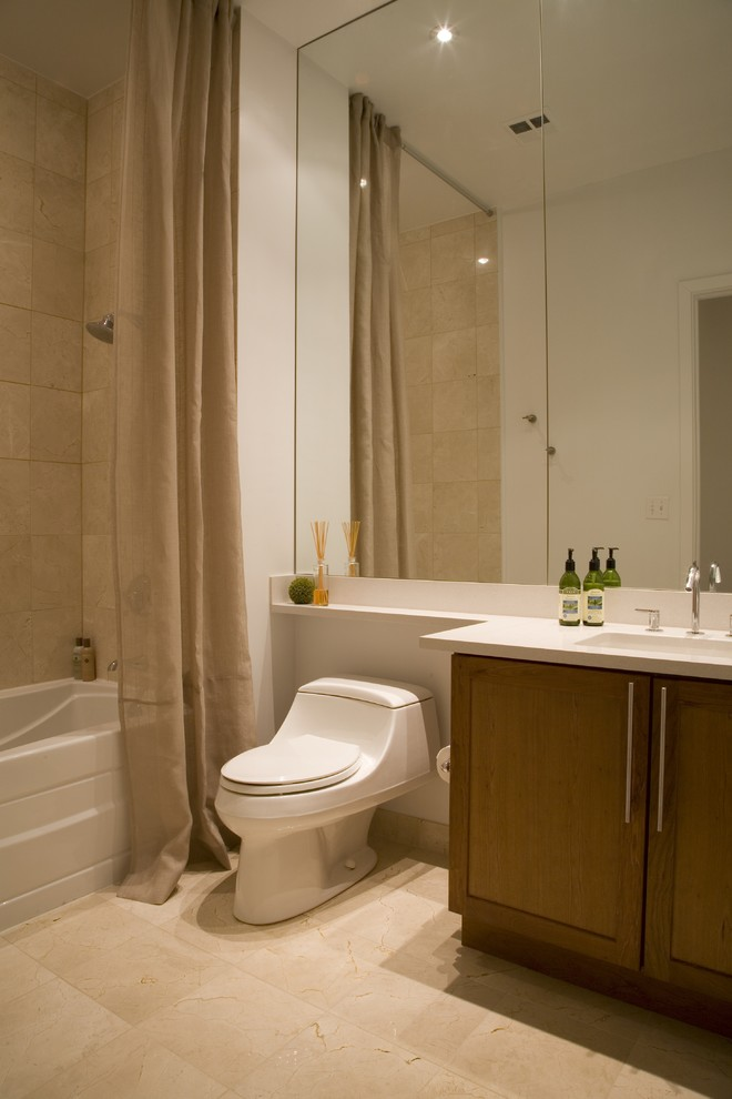Beige Toilets And Sinks Ideas for Beautiful Bathroom