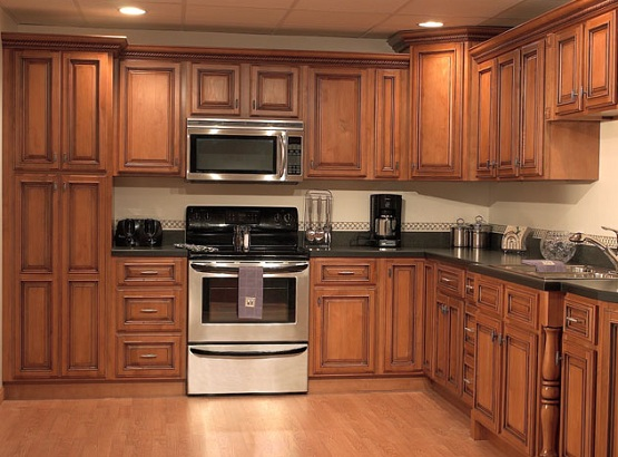 Kitchen Cabinet Doors – Chossing for Perfect Style