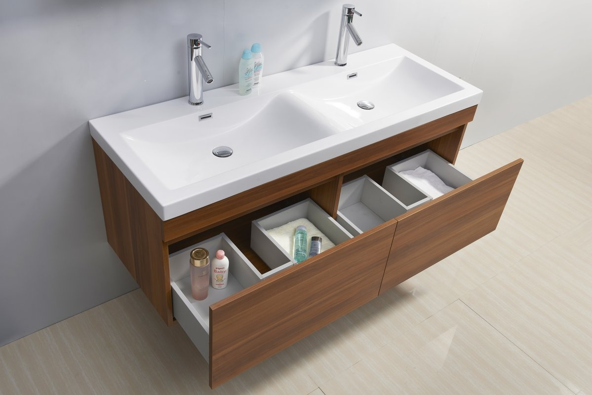 Bathroom Faucet Gloss White Polymarble Pertaining To Cabinet Hardware Placement Assembly