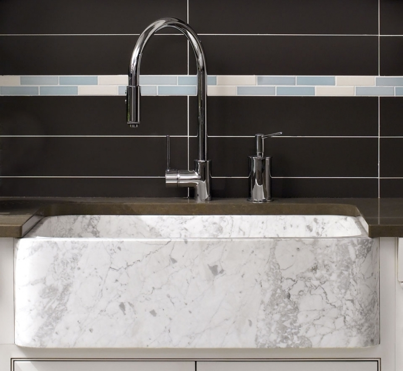 Classy Drop In Farmhouse Kitchen Sinks Fixtures Polished Images