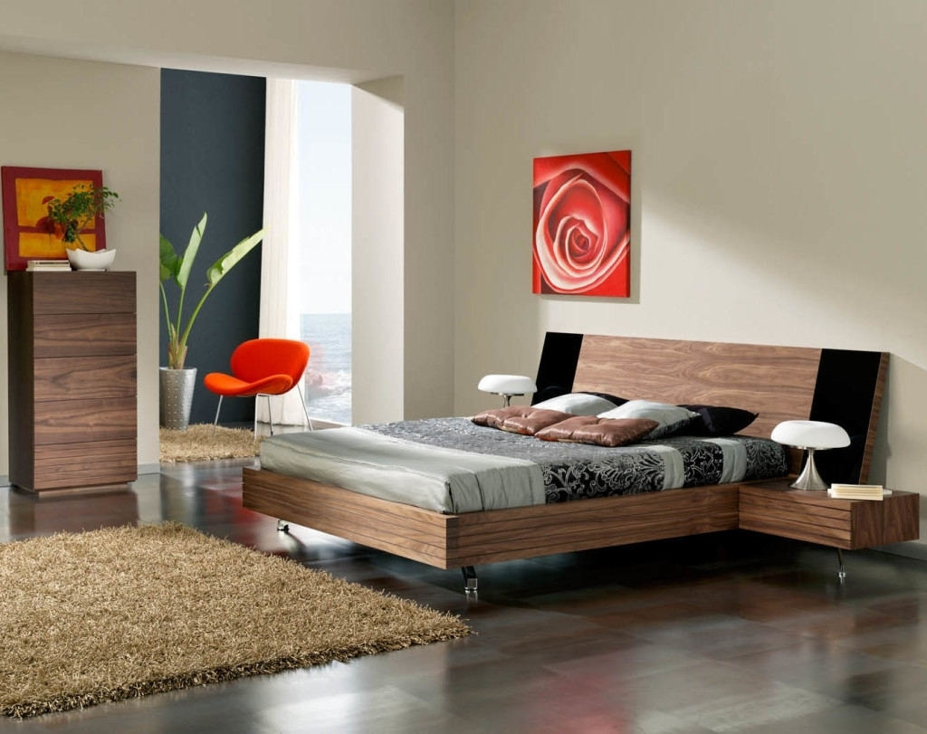 Cosy Wood Headboard Designs Brown Wood Combination With Cool Headboards And Grey Bedding Photos
