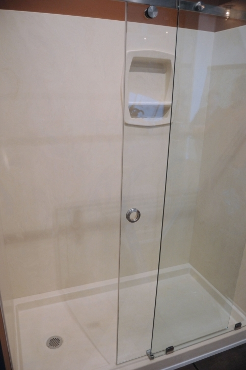 Extraordinary Cultured Marble Showers 3 Wall Shower Cultured Marble Majestic Kitchen Amp Bath Pic