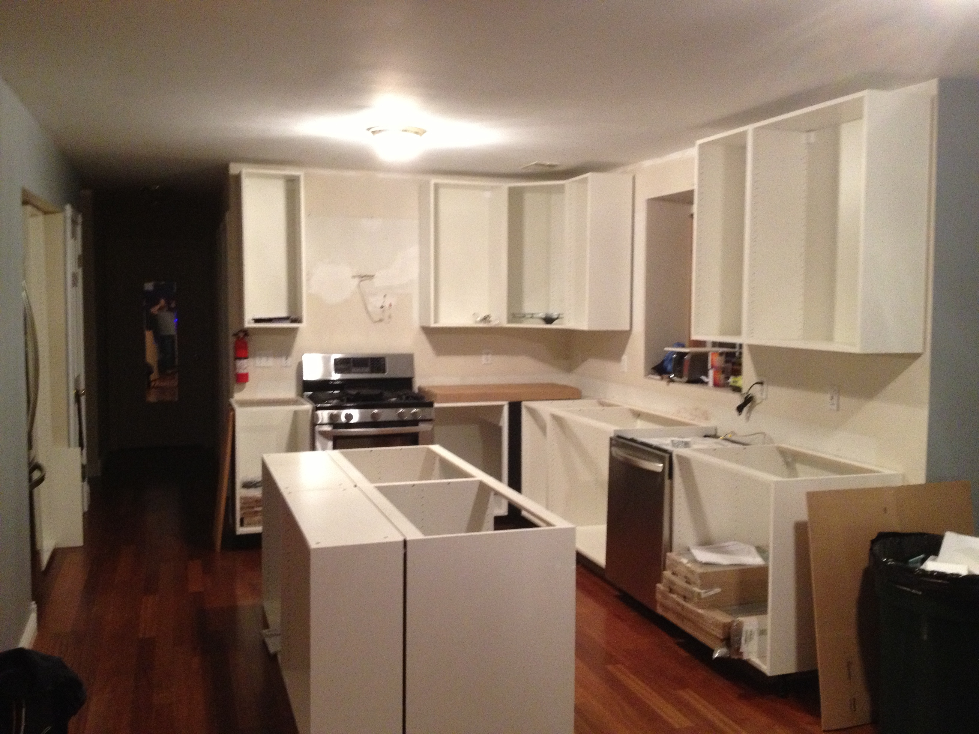 Ikea Furniture Pertaining To Cabinet Hardware Placement Assembly