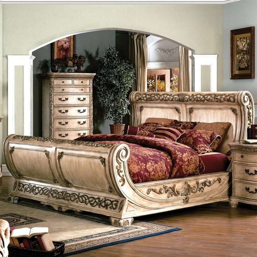 Incredible Gondola Bed Myco Furniture Cannes Images