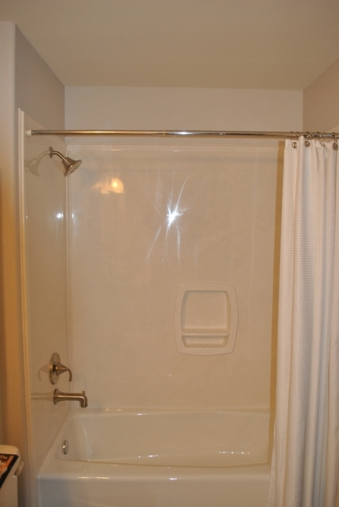 Nice Cultured Marble Showers Surround With Super Soap Dish Photos
