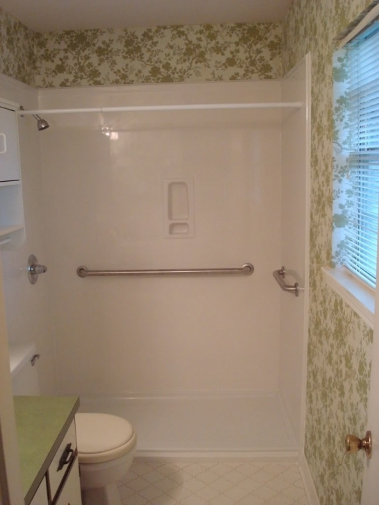Outstanding Cultured Marble Showers Walls Tubshower Surround Images