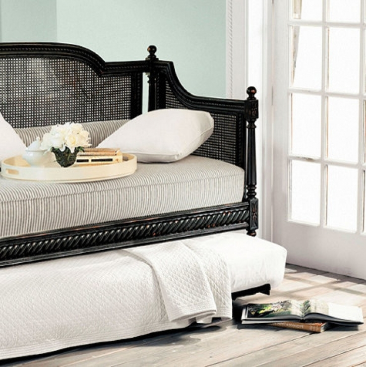 Outstanding Daybed Mattress Cover In Traditional Daybeds  Image