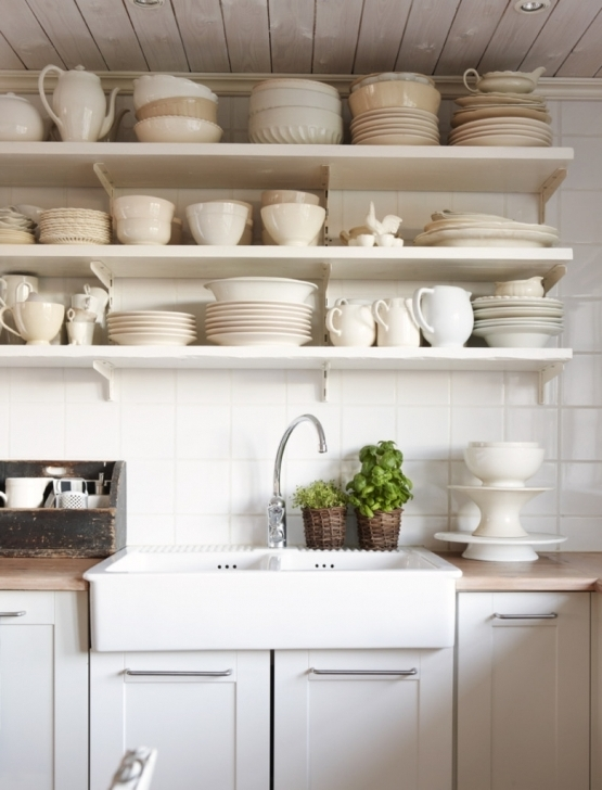 Wonderful Rustic Kitchen Shelving Unit Inspiration For Your Kitchen Rustic Country Rustic Shelving Units Images