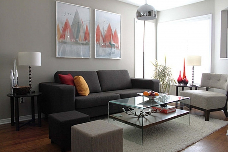 Awesome Gray Paint Color Schemes Living Room Regarding Modern Living Room Decorating Ideas Pictures