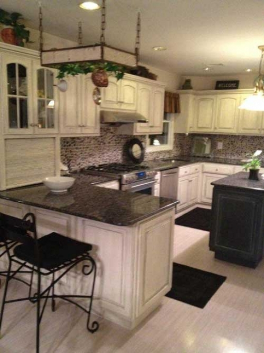 Chalk Paint Kitchen Cabinets Inside Cabinets And Furniture Painted With Annie Sloan Chalk Paint Image