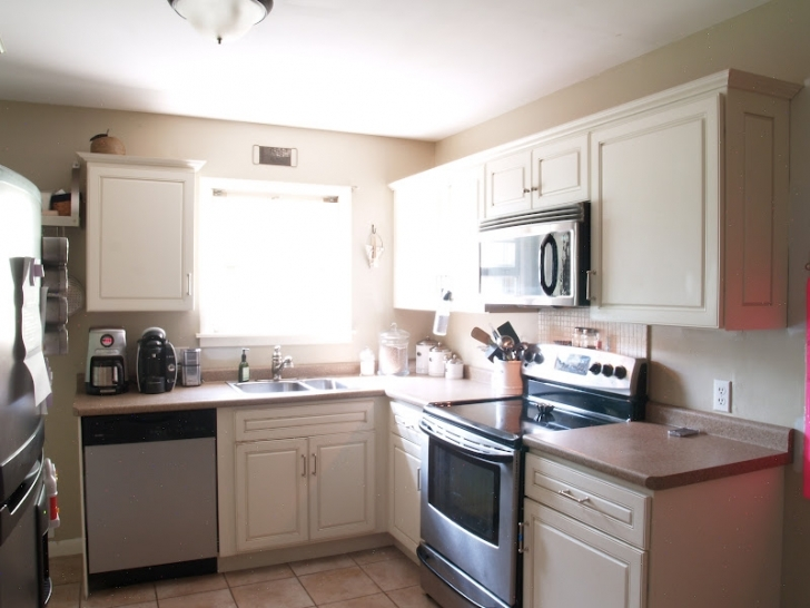 Chalk Paint Kitchen Cabinets With Regard To Chalk Paint Kitchen Cabinets In Colors Trends Chalk Paint Pics