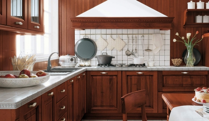 Custom Kitchen Cabinets In Incredible Custom Mahogany Pictures
