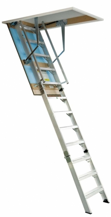 Delightful Attic Stairs Pull Down Pole With Regard To Advantage Home Warranty Pic