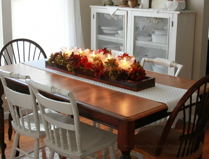 Dining Room Table Centerpieces Regarding Amazing Desk And Table Ideas Fabulous In House Landscaping  Pics