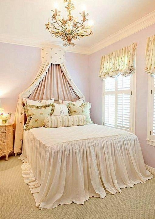 Great Shabby Chic Bedroom Ideas Regarding Shab Chic Bedroom Pinterest Pictures