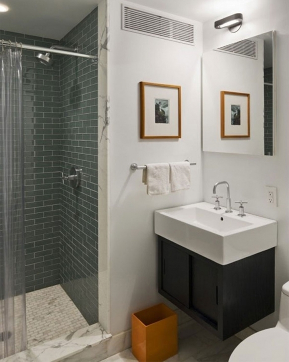Great Small Bathroom Remodeling Subway Tile Within Design Small Bathroom Remodel Ideas Image