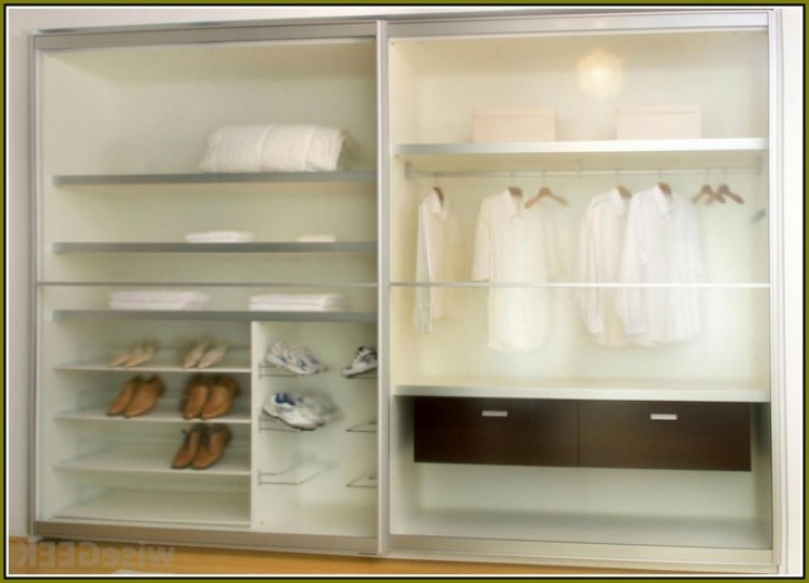 Wire Shelving Units for Closets with Best Home Design Ideas Photo