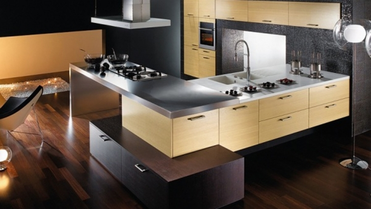 Italian Kitchen Design In Stunning Flawless Modern Italian Style Kitchens On Kitchen With Modern Pictures