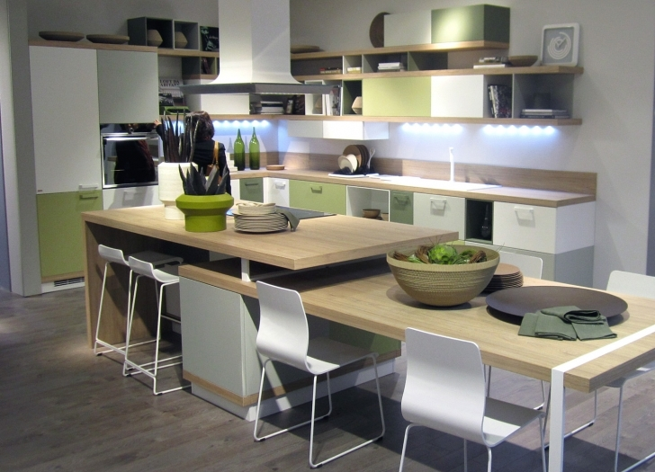 Italian Kitchen Design With Regard To Attractive Small Kitchen Ideas Images