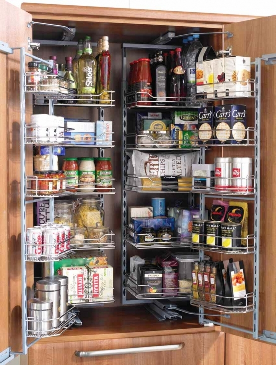 Kitchen Pantry Cabinet Ideas With Fantastic White Kitchen Pantry Cabinet Design Pictures