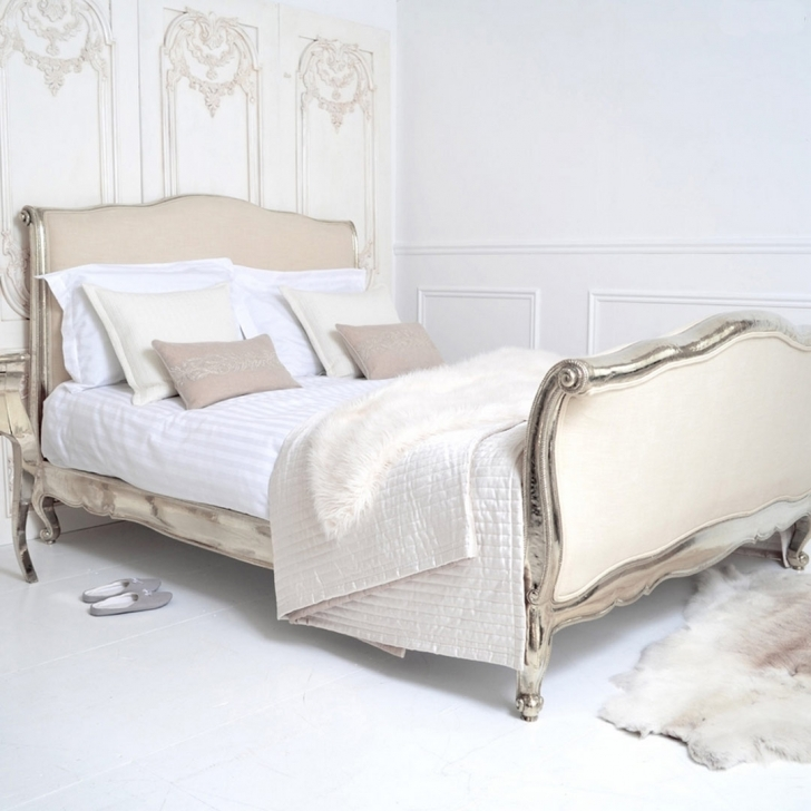 Outstanding Shabby Chic Bedroom Ideas Throughout Ideas For A Shab Chic Bedroom Design Image
